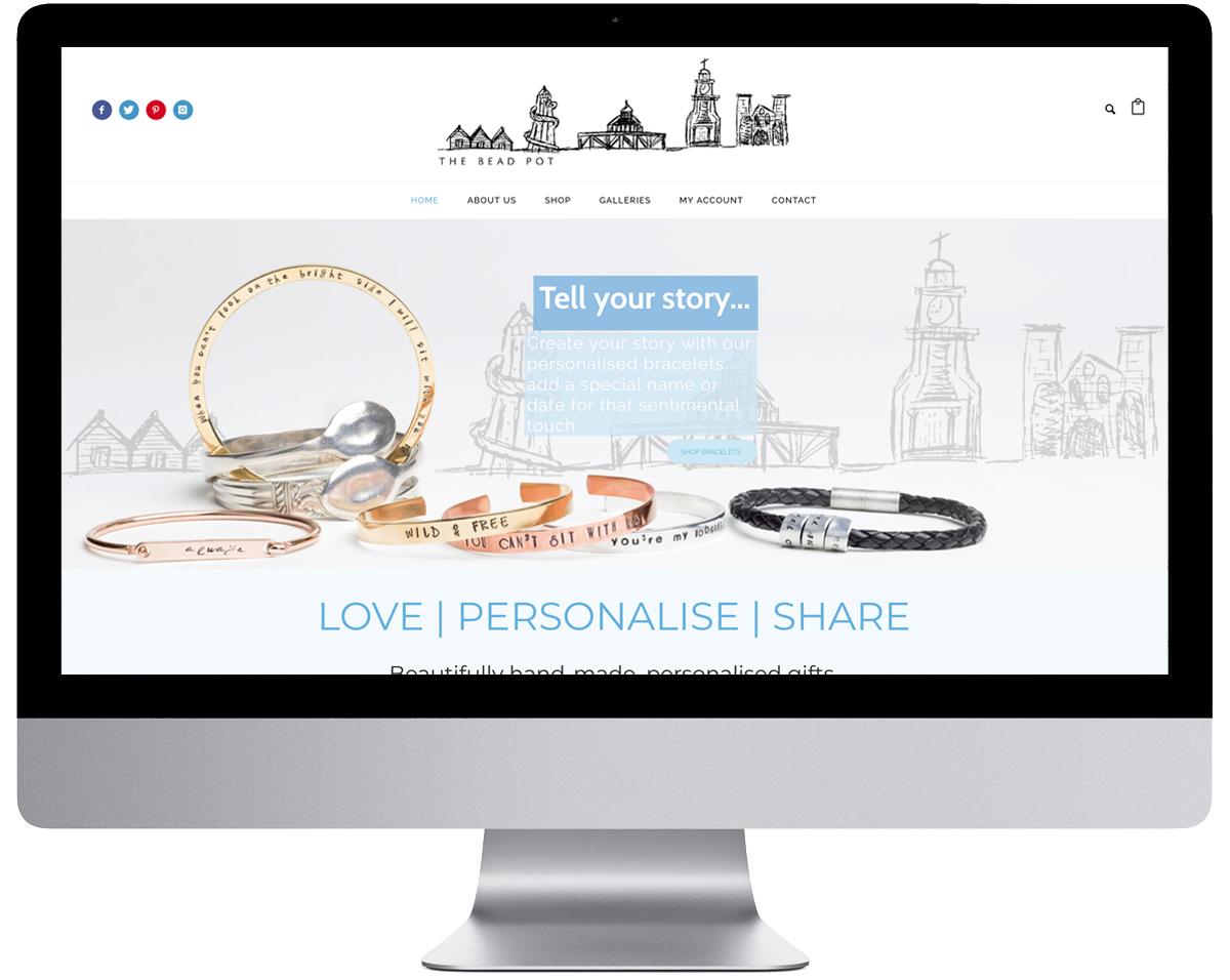 Website Design Canterbury