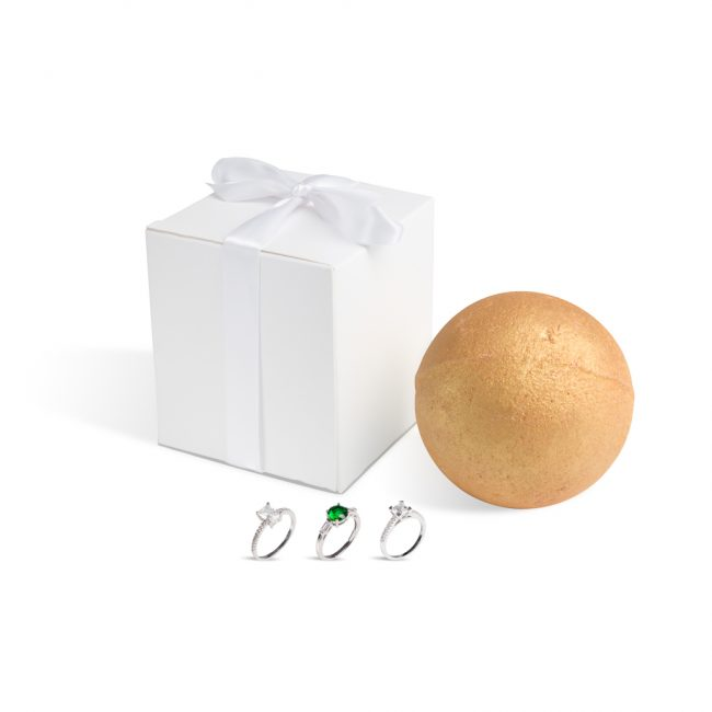Pearlessence London Bath Bombs