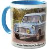 Event Mug Blue