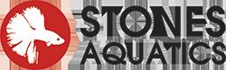 Stones Aquatics Logo